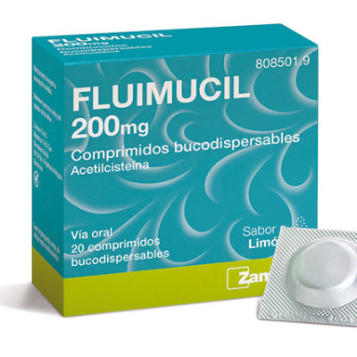 Fluimucuil_Bucodispersables-200mg